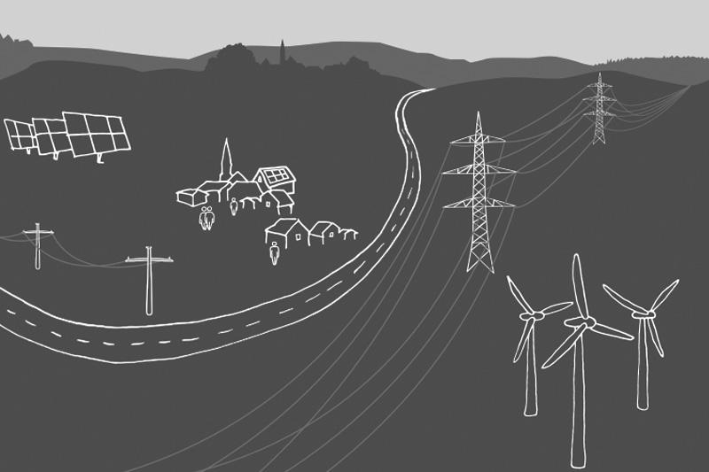 """VDE FNN Roadmap """"Vom Netz zum System"""""""