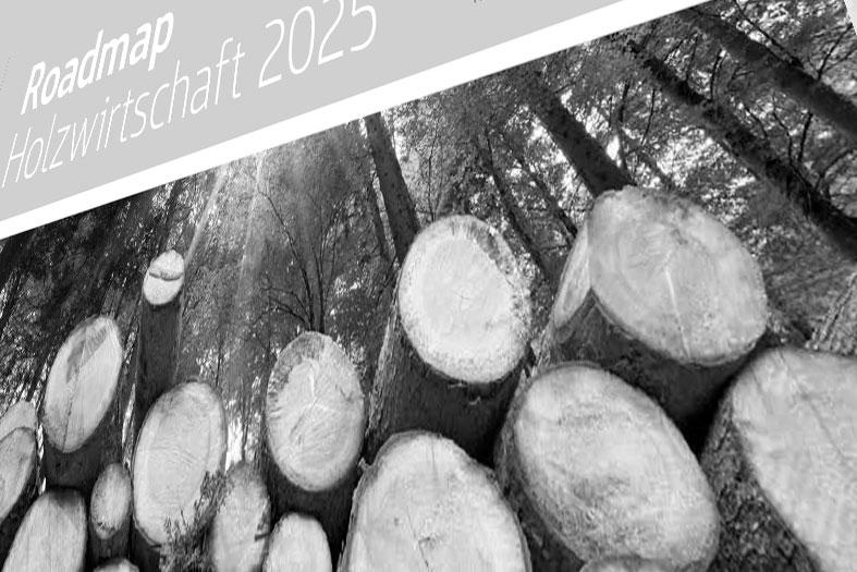 08.2016 Roadmap Holzwirtschaft 2025