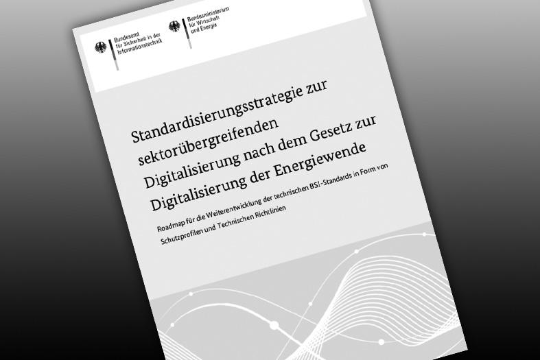 Roadmap zur Digitalisierung der Energienetze