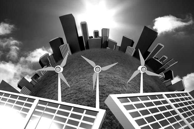 ENERGY-X Roadmap untersucht die Zukunftsfähigkeit unseres Energiesystems
